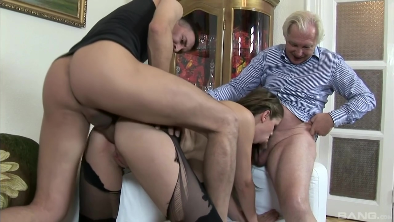 Hardcore Old And Young Sex With Brunette Teen