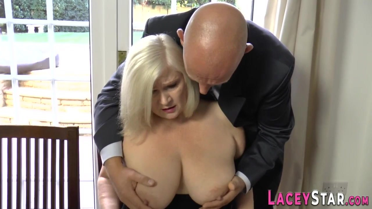 Mature Whore Lacey Starr Gets Anally Humped